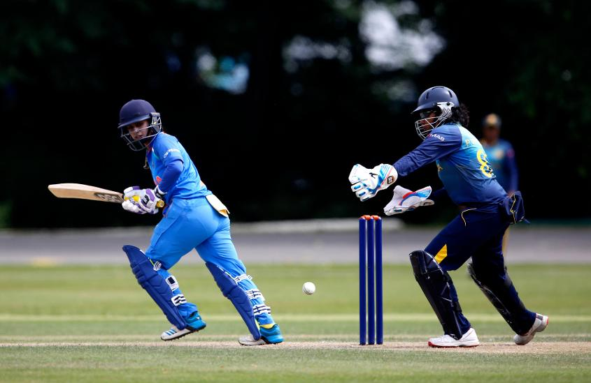 Mithali Raj is satisfied with the preparations that India have had ahead of the World Cup, despite their mixed results in the warm-up matches