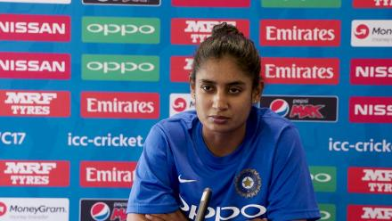 ENG vs IND - India Pre-Match Press Conference