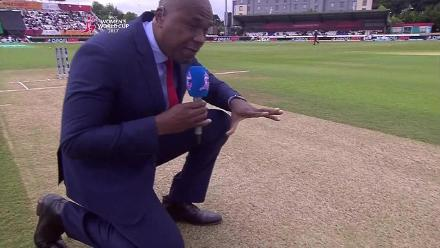 ENG vs IND - Pitch Report