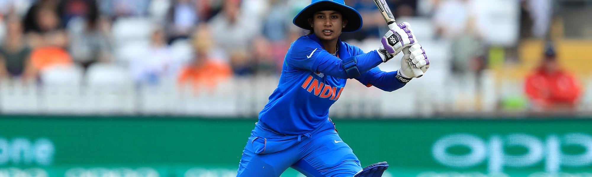 """It's important you get a good start like this and it was a brilliant partnership between the openers,"" said Mithali Raj."