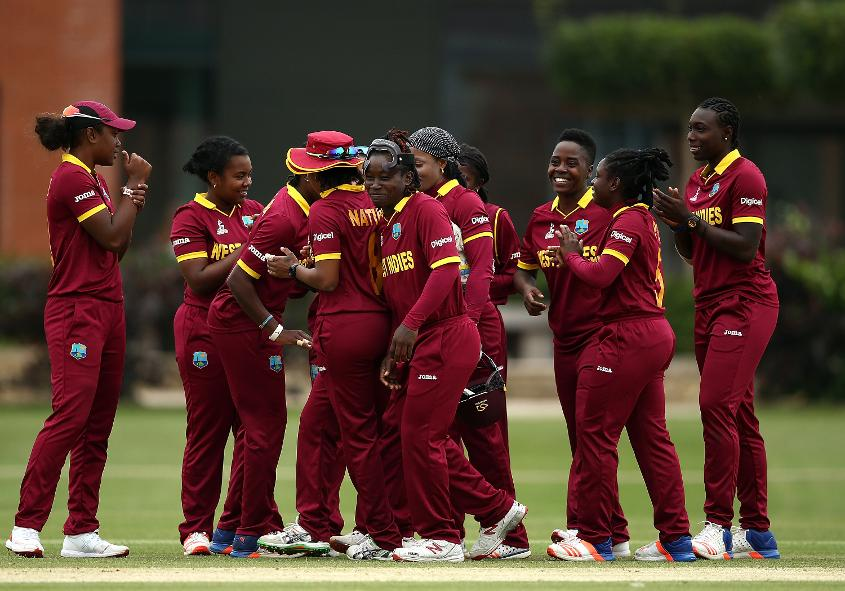 West Indies lost both its warm-up fixtures but can spring up a surprise on its day.