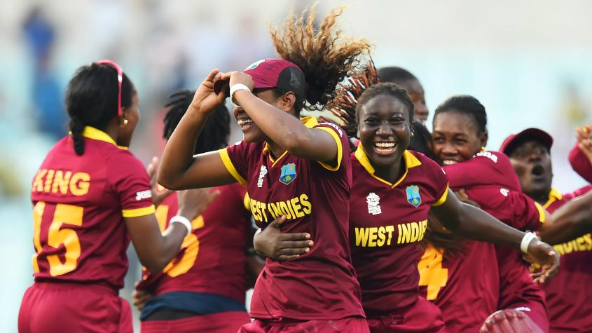 Windies will need every bit of inspiration and a good all-round game to make an impact on Monday.