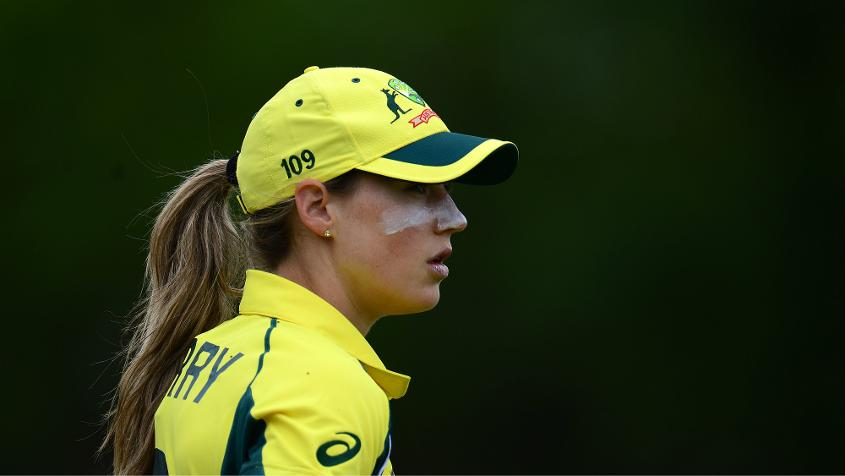 On the day, it was a clinical, if somewhat mixed, bowling performance – Ellyse Perry, the best bowler of the game, went for 47.