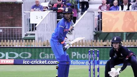 #WWC17 India v Pakistan - Smriti Mandhana Feature