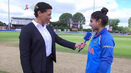 TOSS: India win the toss and elect to bat first