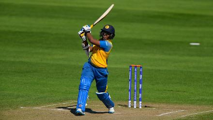 ICC Women's World Cup Match 9 - England v Sri Lanka, Taunton