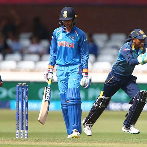 Mithali Raj concedes that responsibility will lie on the shoulders of the top order batters like Smriti Mandhana against South Africa