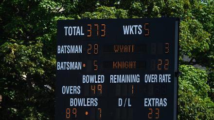 ICC Women's World Cup Match 13 - England v South Africa, Bristol
