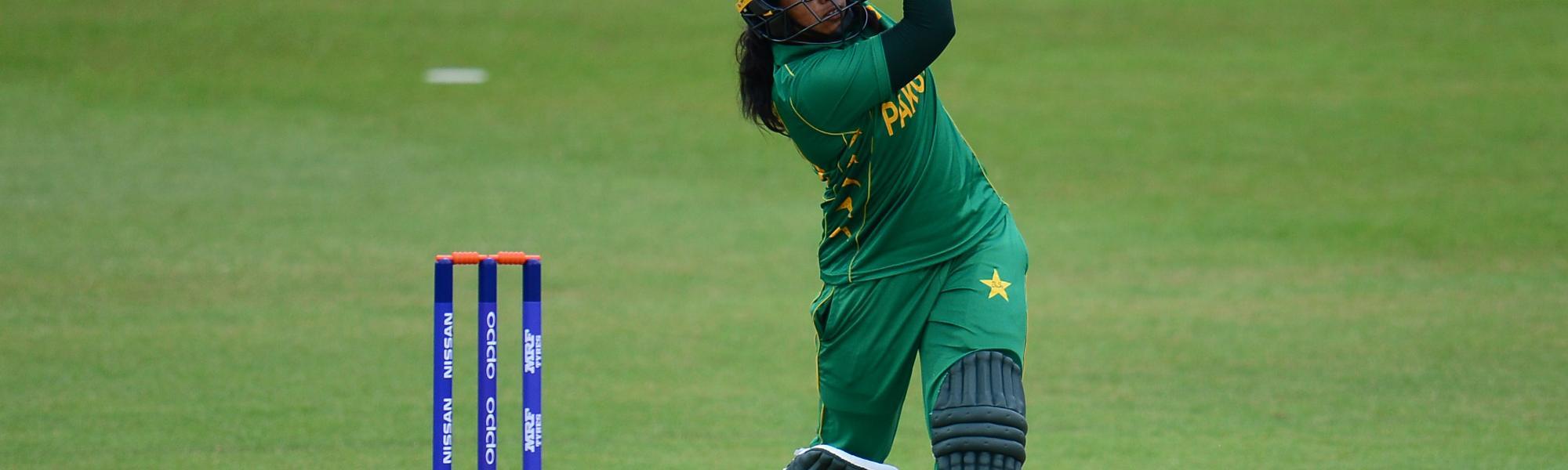 Ayesha Zafar