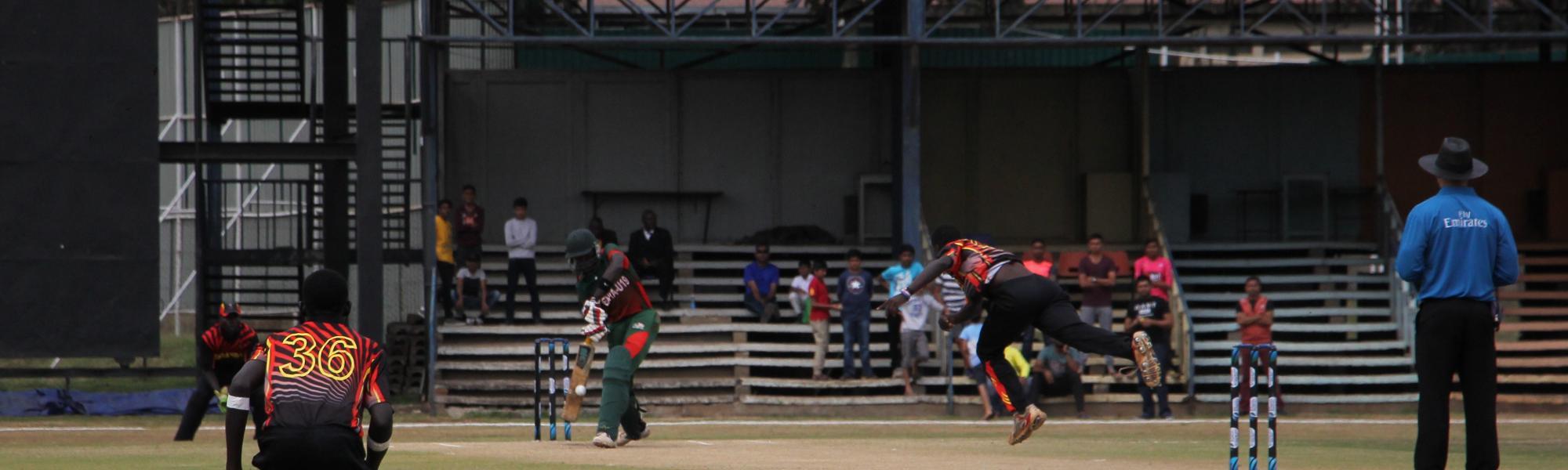 Kenya Under-19