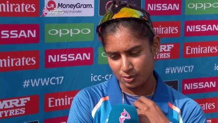 SA v IND - Player of the Match and Captains' interview