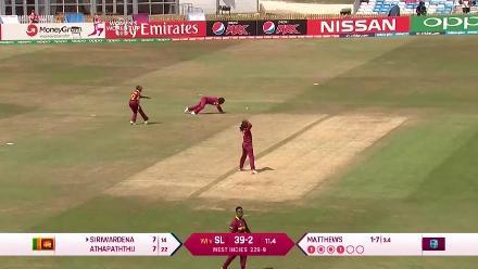 #WWC17 Sri Lanka Team 50
