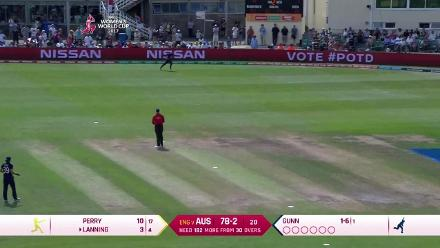 HIGHLIGHTS: #WWC17 - ENG v AUS