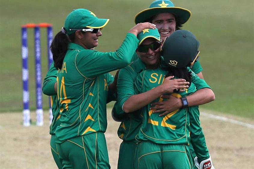 Having being knocked out of the tournament by New Zealand, Sana Mir now wants Pakistan to be more consistent