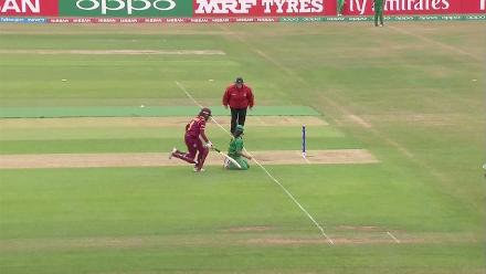 #WWC17 WI v PAK - Pakistan missed chances