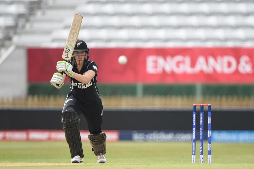 Playing her 100th One-Day International, Amy Satterthwaite would be keen to get on the park and make a contribution as the tournament approaches its business end.