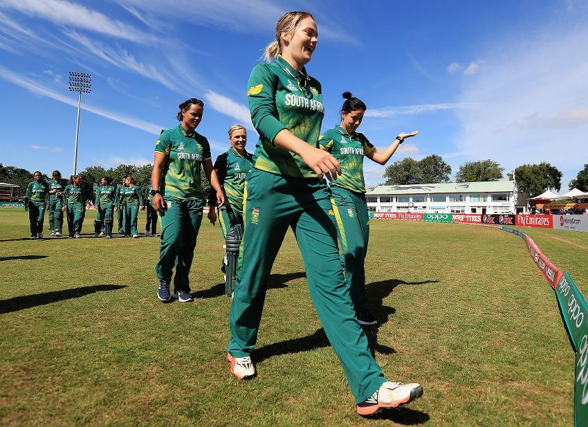 After its terrific 115-run win over India, which took its tally of points to seven from five games, South Africa will be high on confidence.