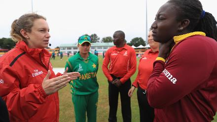 West Indies vs Pakistan rain delay