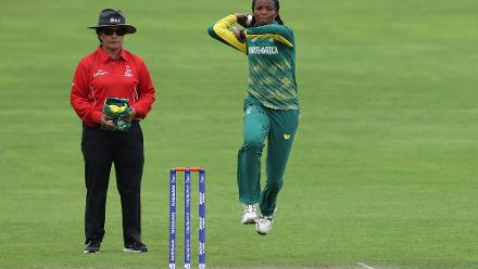 ICC Women's World Cup Match 22 - Sri Lanka v South Africa, Taunton