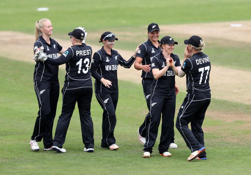"New Zealand captain Suzie Bates: ""We know we can beat them. But we've got to play well because one of us is going home."""
