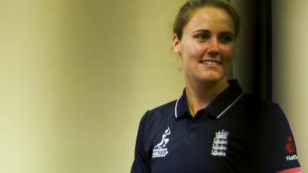 #WWC17 England - Natalie Sciver Feature