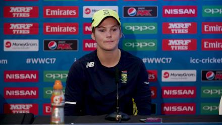 #WWC17 Semi-Final 1 - South Africa Pre-Match Press Conference