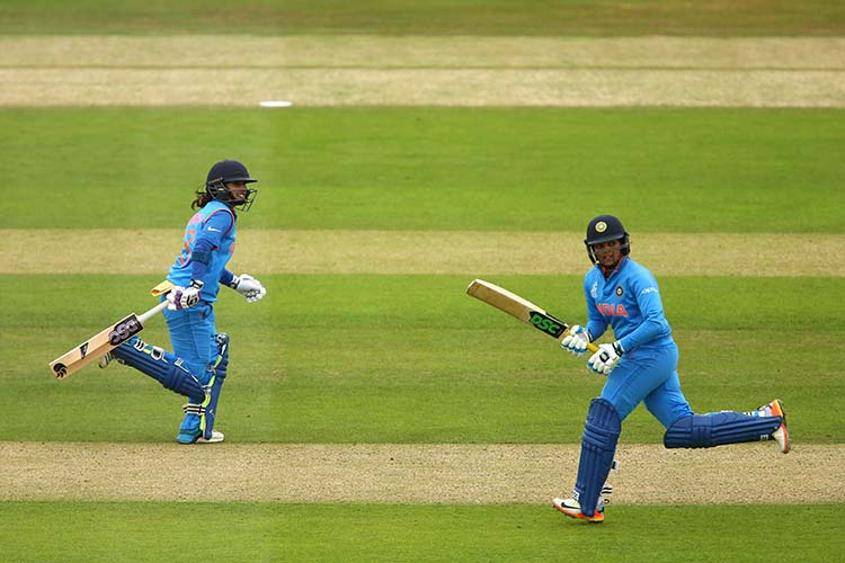Veda Krishnamurthy's knock against New Zealand came at the right time for India with Mithali Raj batting beautifully as always