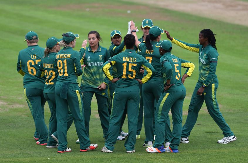 South Africa fell short against England in the group stages despite a spirited performance in their chase of 373 for 5.