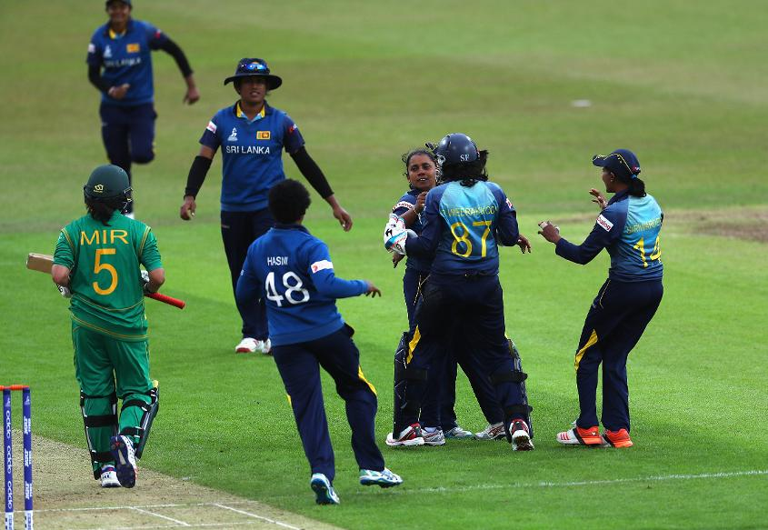 The victory in the final group game against Pakistan, was the least Sri Lanka deserved after a campaign that showed the team to be on an upward path.