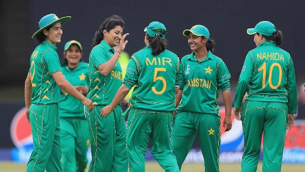 WWC17 Report Card: Pakistan