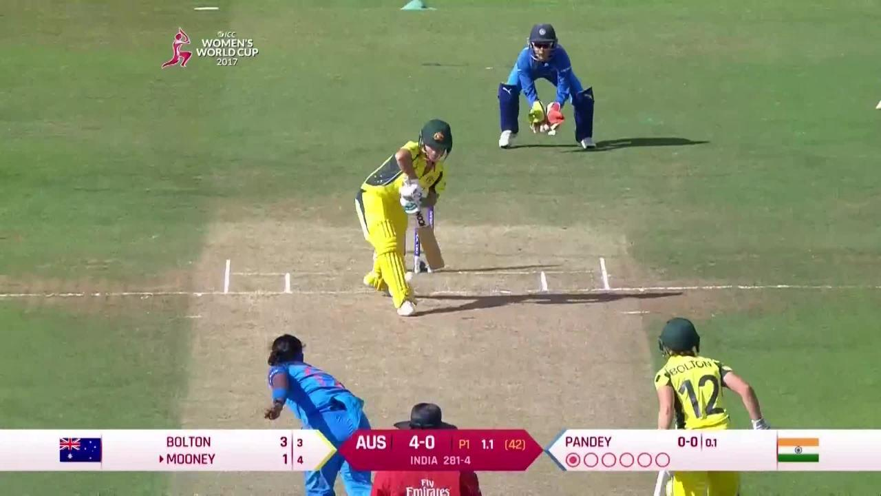 Icc world cup  india vs australia match highlights