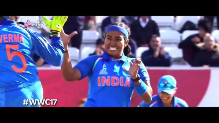 #WWC17 Final: ENG v IND - Preview
