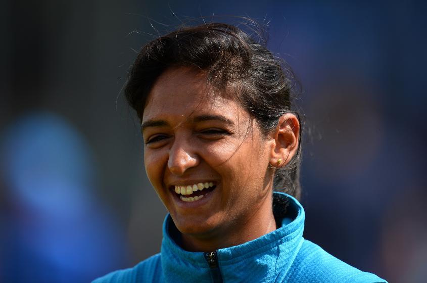 Harmanpreet Kaur has benefitted well from her WBBL stint, said Raj.