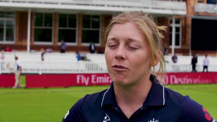#WWC17 FINAL: ENG v IND - Match Preview