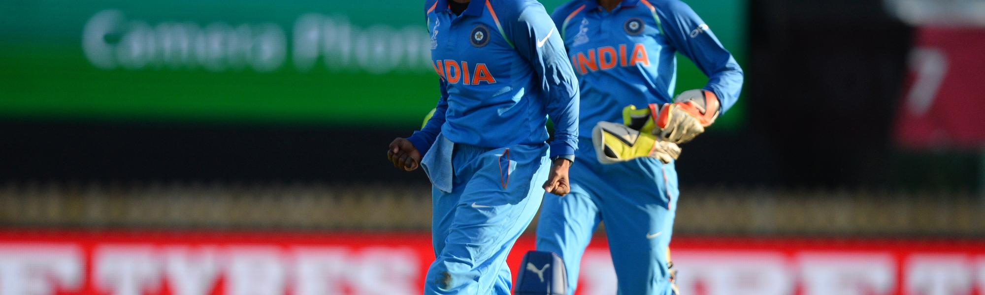 Deepti Sharma took three vital wickets in the tournament opener on India's way to victory – including the scalp of Natalie Sciver.