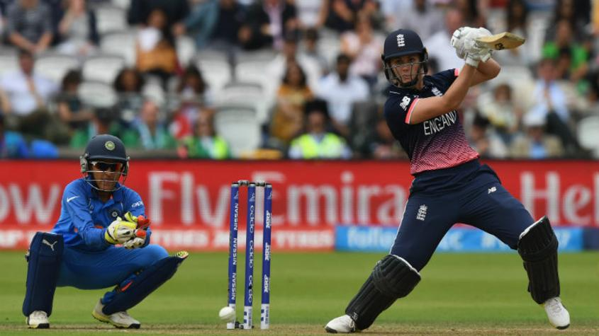 It was with the bat that Sciver dazzled; she was the only player to score two centuries, while her tournament strike-rate of 108 was also exceptional