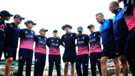 ICC Women's World Cup 2017 Final, England v India – A look back