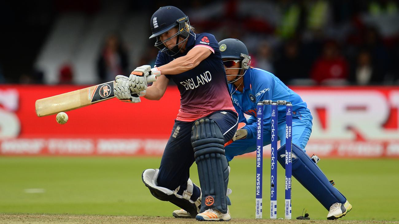 2017 ICC Women's World Cup : England defeat India in the final