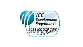 ICC U19 Cricket World Cup 2018, Europe Qualifier