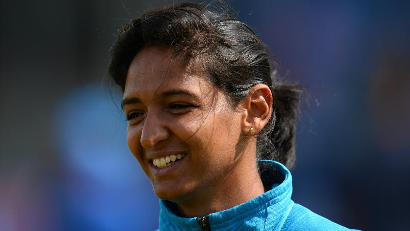 Harmanpreet Kaur's performances weremwell rewarded in the latest rankings as she moved up seven slots to sixth position.