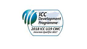 ICC U19 Cricket World Cup 2018, Americas Qualifier