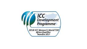 ICC Womens World T20, Africa Qualifier