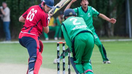 ICC U19 CWC 2018, Europe Qualifier, Day 4