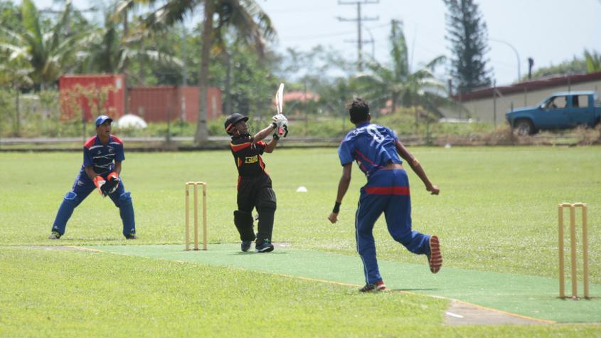 Igo Mahuru hits out against Samoa