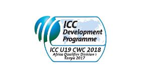 ICC U19 Cricket World Cup 2018, Africa Qualifier