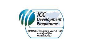ICC Women's World T20, Asia Qualifier