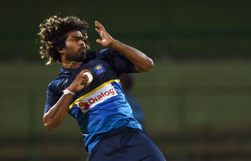 Lasith Malinga, on 299 wickets, will captain his side in absence of Chamara Kapugedera and Upul Tharanga.