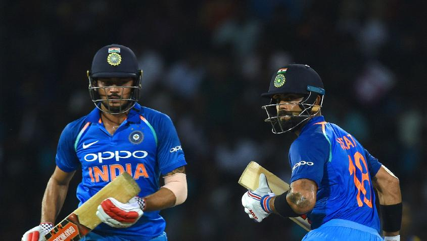 India have middle order concerns to address