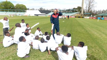 ICC WCL Division 5 - Cricket For Good, Johannesburg
