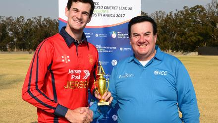 ICC WCL Division 5 - Day 4